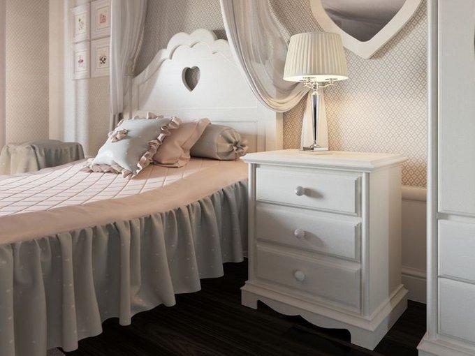 """Кровать """"Catherine"""""""