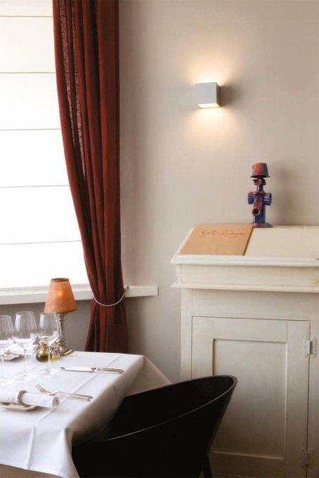 Настенный светильник Wever & Ducre BOX