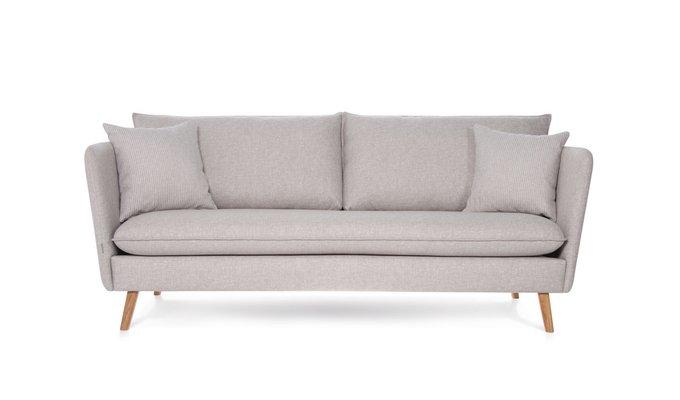 Прямой диван Smogen со съемными чехлами