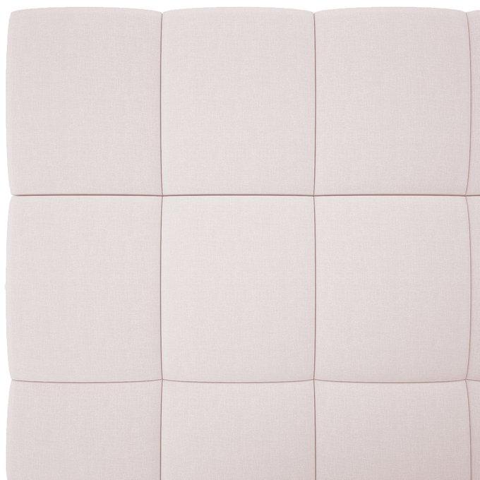 Кровать Shining Modern с мягким изголовьем 180х200