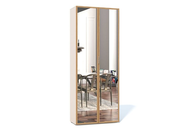 Шкаф Анри с зеркалом