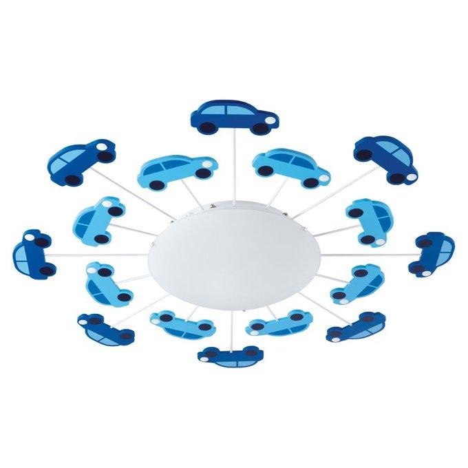 Потолочный светильник EGLO VIKI