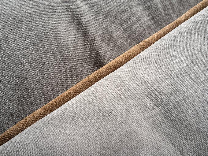 Диван Soho светло-серого цвета