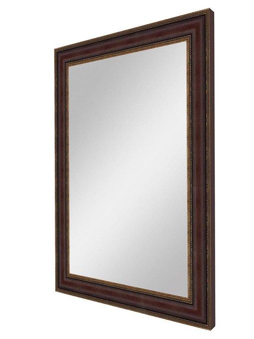 """Зеркало широкой в раме """"Возрождение"""""""