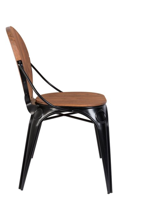 Стул CHAIR LOUIX ANTIQUE BLACK