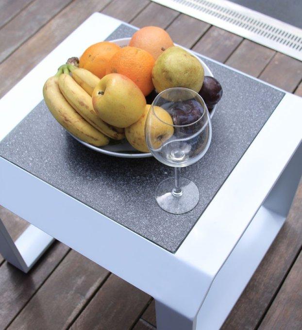 Кофейный столик NOMAD