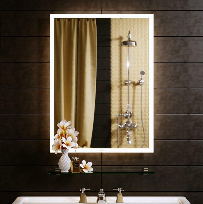 Зеркало с подсветкой Bella-35 70