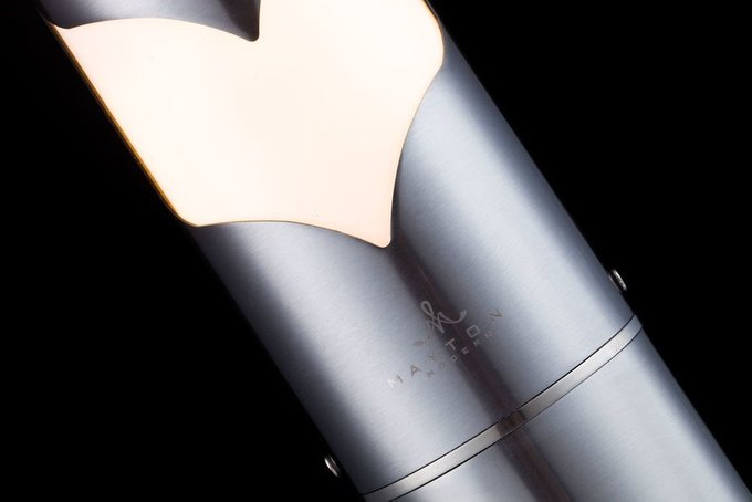 Уличный светильник Fifth Avenue с плафоном из акрила
