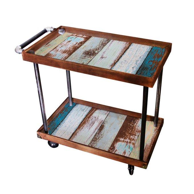 Сервировочный столик Oldboat