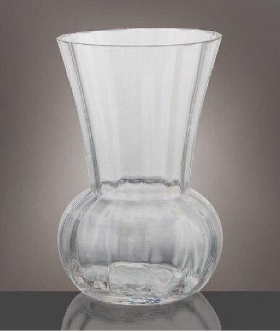 Настольные вазы Carolina Vase из стекла