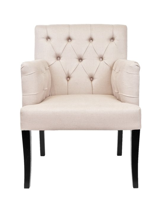 Кресло Zander White