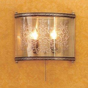 Накладной светильник Версаль Венге