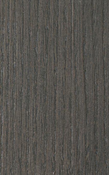 Подставка Берже с полочкой серый ясень