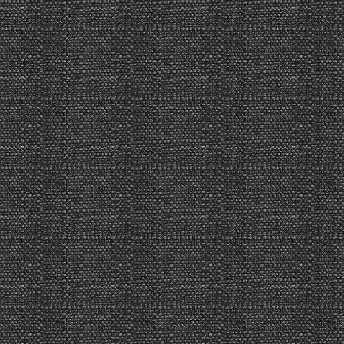Круглое кресло Rondo серого цвета