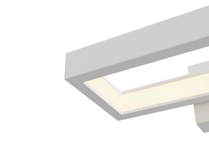 Настенный светильник Everett белый