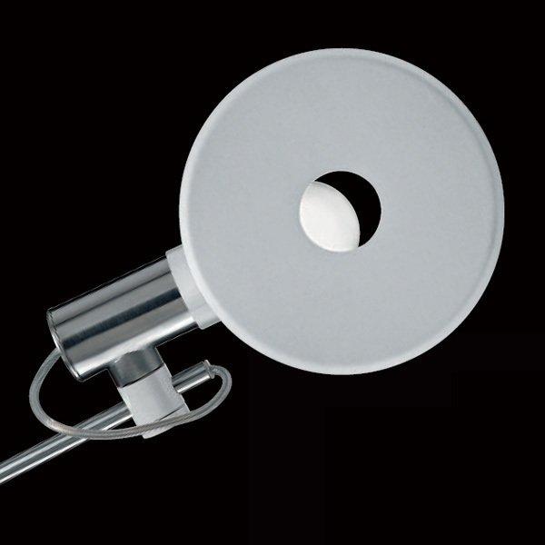 """Настольная лампа """"GRUNGE"""" Metalspot"""