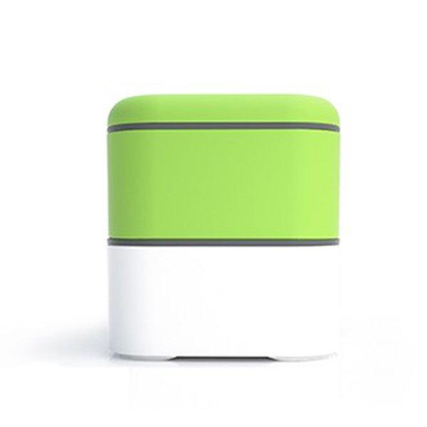 Ланч-бокс mb original зеленый