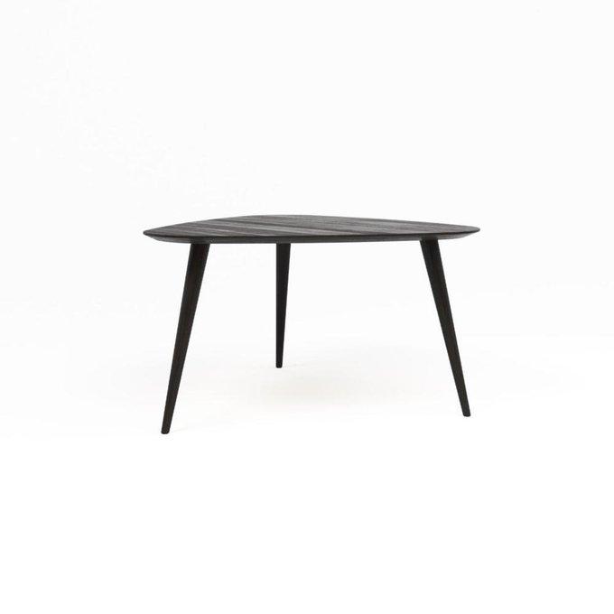 Обеденный стол Shell венге