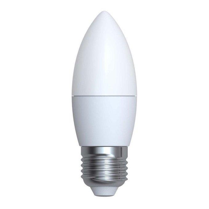Лампа светодиодная Матовая свеча