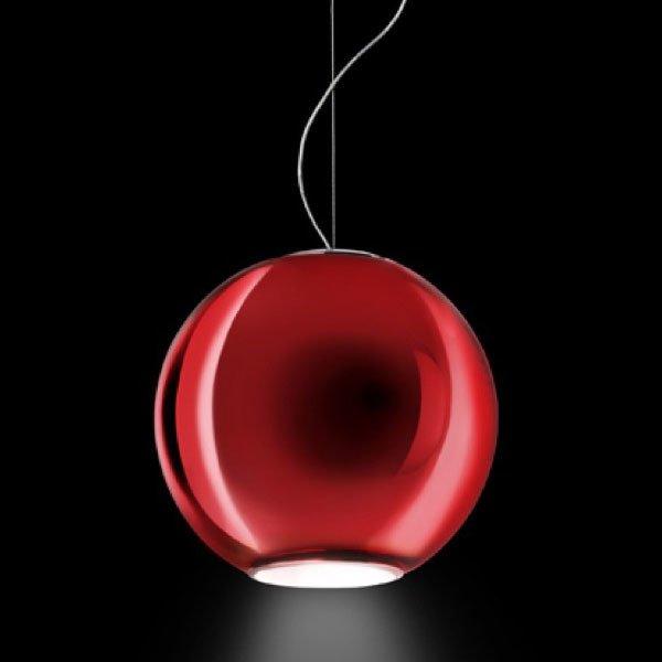 Подвесной светильник Fontana Arte GLOBO DI LUCE из выдувного стекла