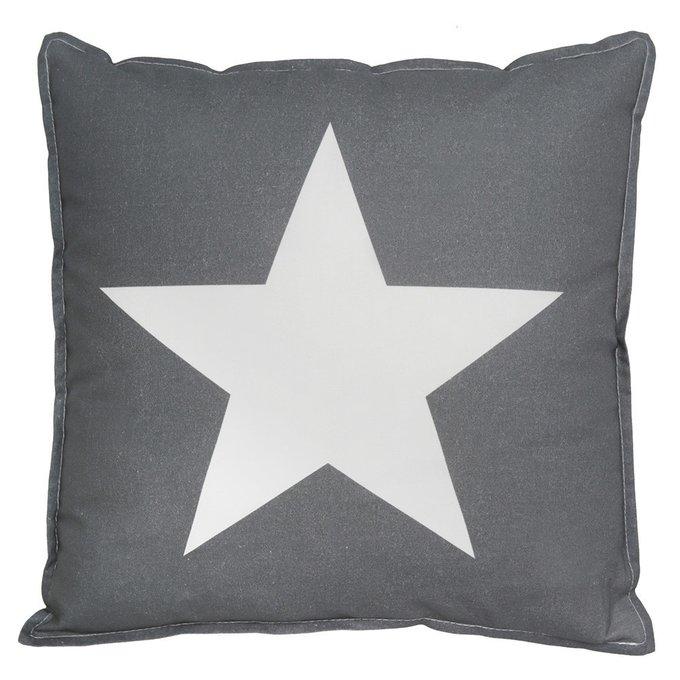 Подушка Star №2 из 100% хлопка