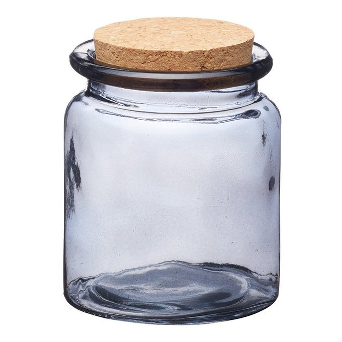 Ёмкость для хранения Natural Elements из стекла
