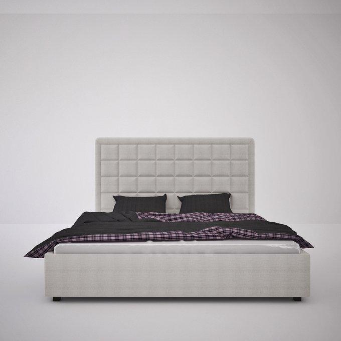 Кровать Elizabeth Велюр 180х200