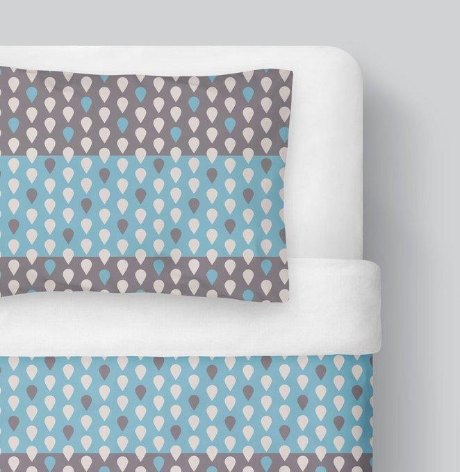Комплект детского постельного белья Летний дождь