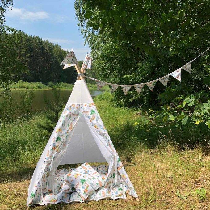Чехол для подушки Native Party