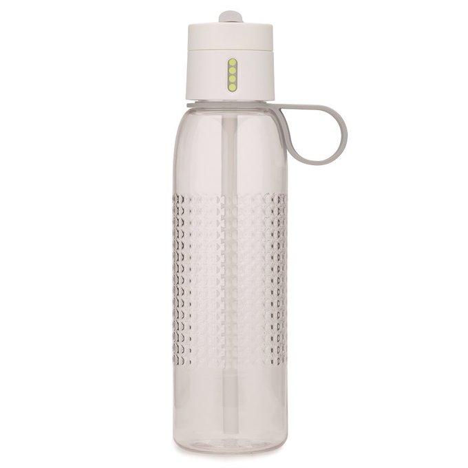 Бутылка для воды Dot Active белая