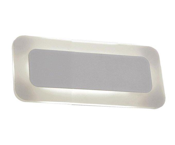 Настенный светодиодный светильник Оретон