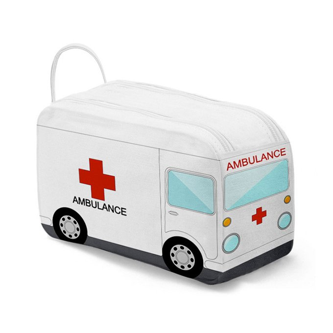 Сумка для лекарств Ambulance