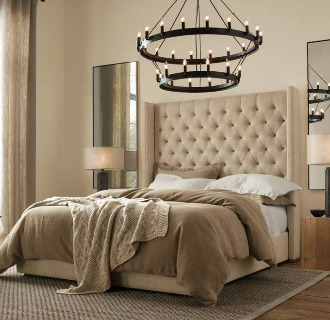 Кровать Melso 180х200