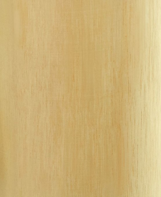 "Ваза настольная ""Pillar Ceramic/wood"""