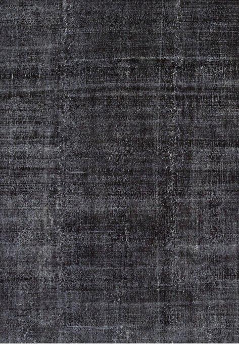 Ковер темно-серого цвета 200х300