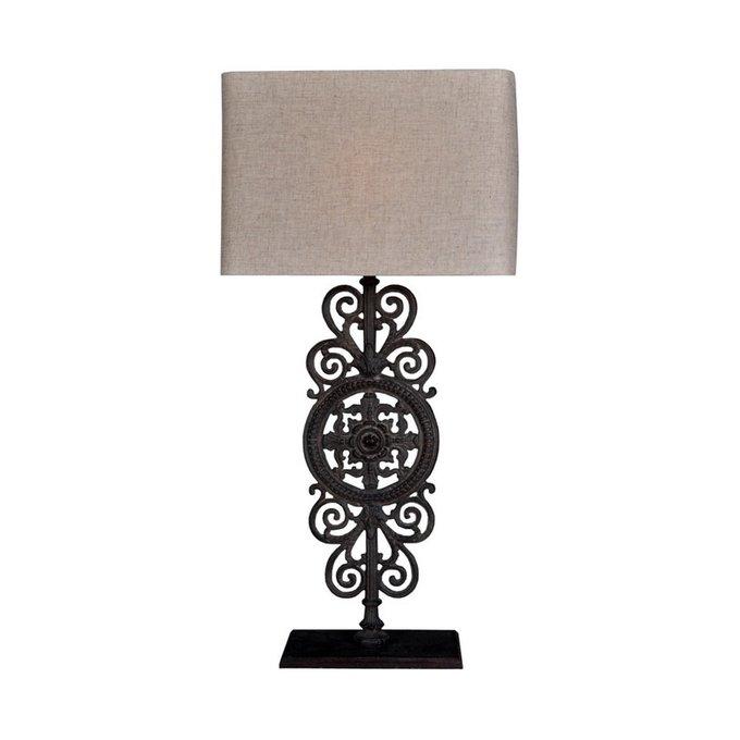 "Лампа ""Victoria Table Lamp"""