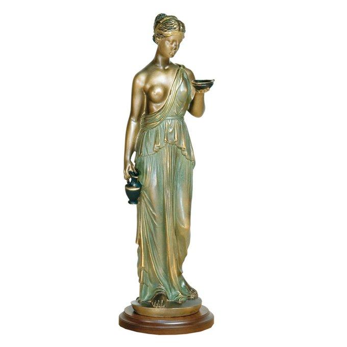 Скульптура Гречанка
