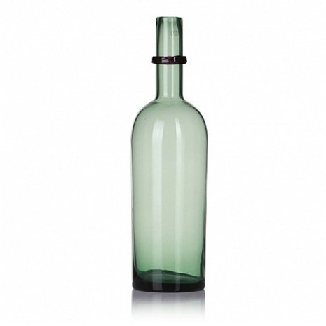 Ваза Dom Deco Colour Bottle