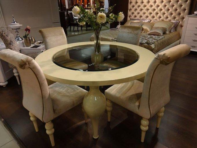 Обеденный стол PALERMO