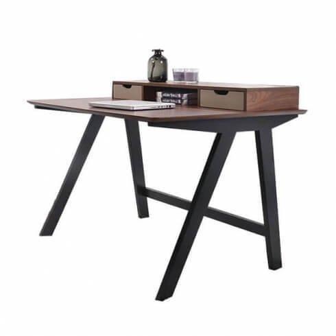 Письменный стол Ivory с двумя ящиками
