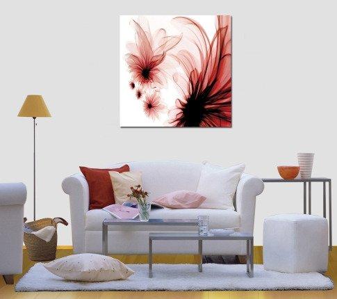 Декоративная картина на холсте: Воздушность