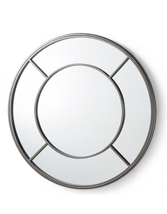 Настенное зеркало Julia Grup Desmond круглой формы