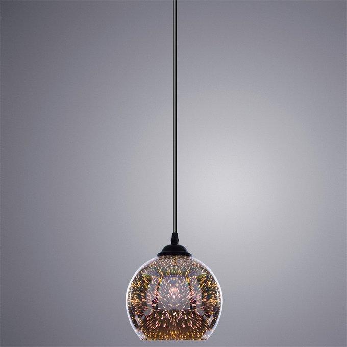 Подвесной светильник Arte Lamp Miraggio с плафоном из стекла