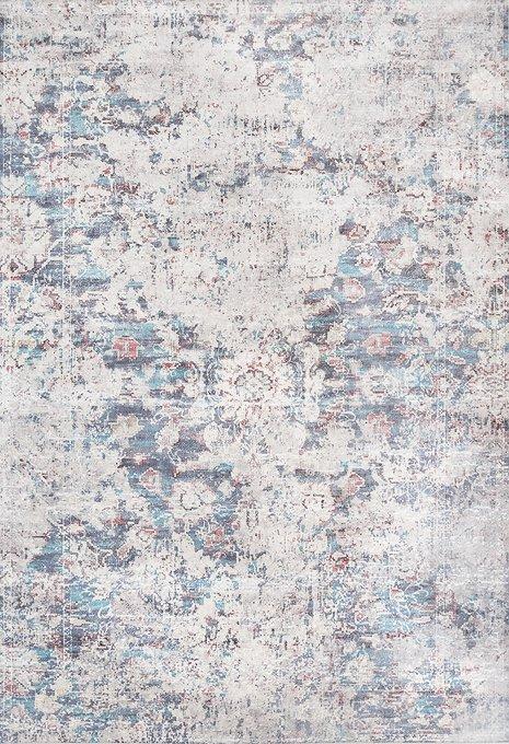 Ковер Ungaro Fancy голубого цвета 140х200