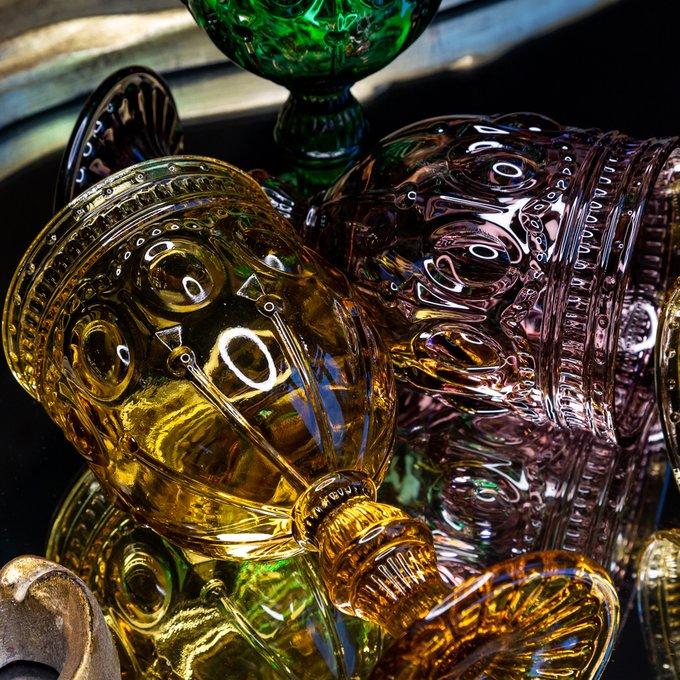 Комплект из шести винных фужеров