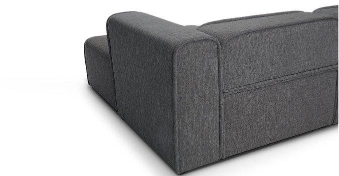 Модульный диван Метрополис XXL Gray