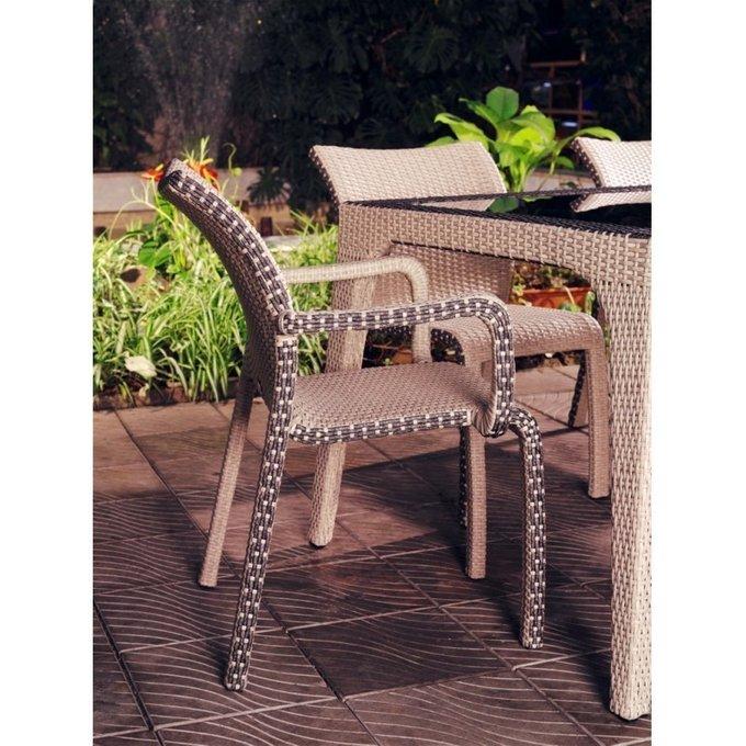 Кресло Орхидея к обеденной группе
