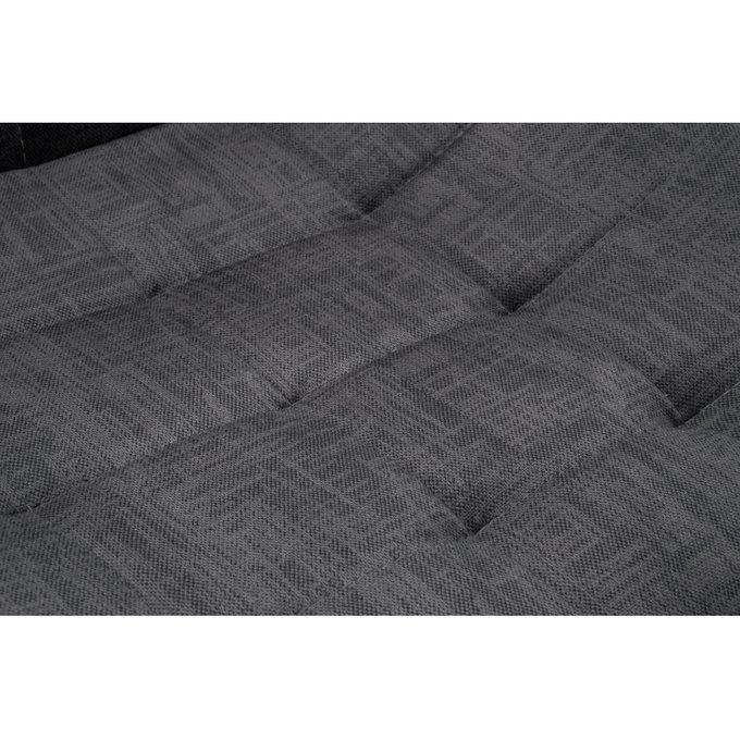 Обеденный стул Hagen темно-серого цвета