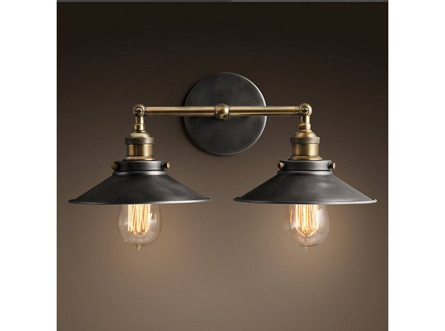 """СВЕТИЛЬНИК """"SCONCE DOUBLE"""""""