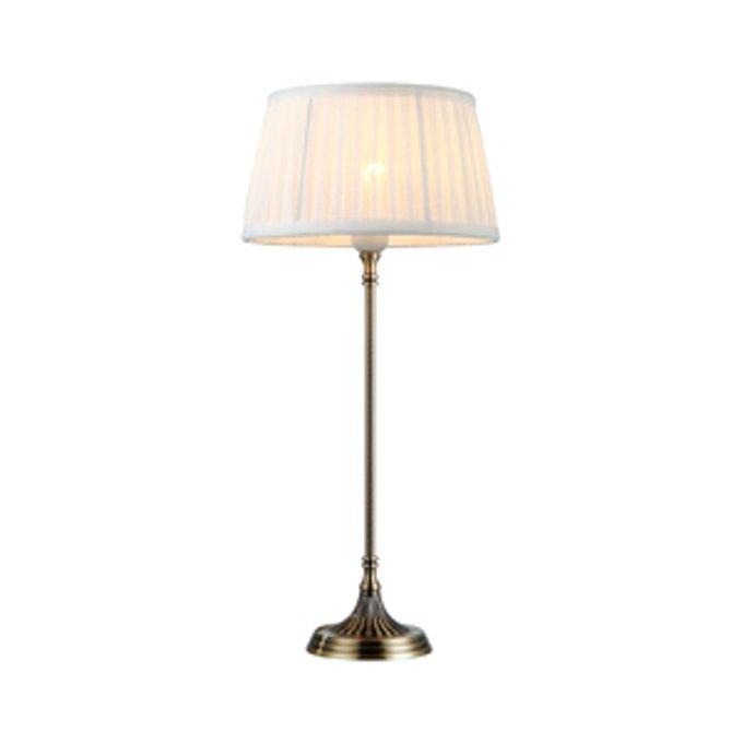 Настольная лампа декоративная candy
